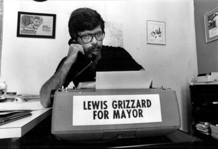 "Photos: Remembering Lewis Grizzard | Buffy Hamilton's Unquiet Commonplace ""Book"" 