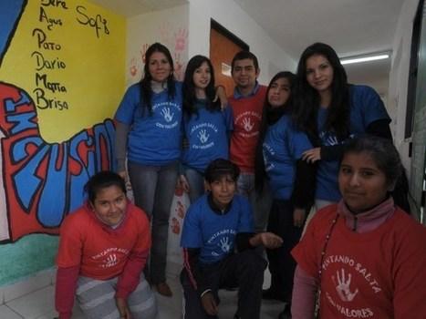 Cuentos y dibujos para aprender valores - El Tribuno.com.ar | Educación Especial | Scoop.it