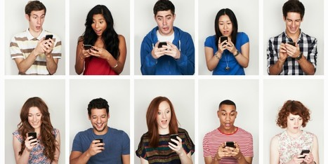 How Our Personalities Affect Our Social Networking | Social Media & Community Management | Scoop.it