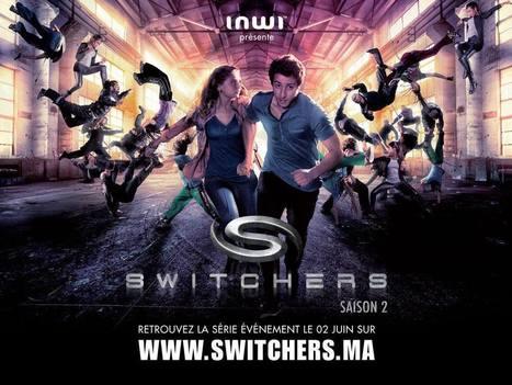Switchers Maroc est de retour pour une deuxième saison - Sam Blog | N'imitez pas, innovez | Sam Blog | N'imitez pas, innovez | Scoop.it