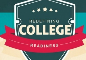 The Modern Definition Of College Readiness - Edudemic | College and Career-Ready Standards for School Leaders | Scoop.it