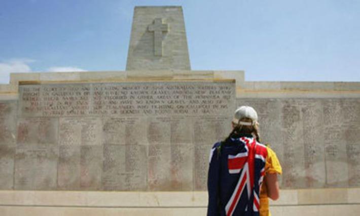 Broken Nation: Australians in the Great War by Joan Beaumont | The Guardian | Kiosque du monde : Océanie | Scoop.it