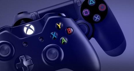 Videojuegos que debes jugar antes de cambiar a nueva generación de consolas [Scoopit @josem2112] | Web-On! Ocio virtual | Scoop.it