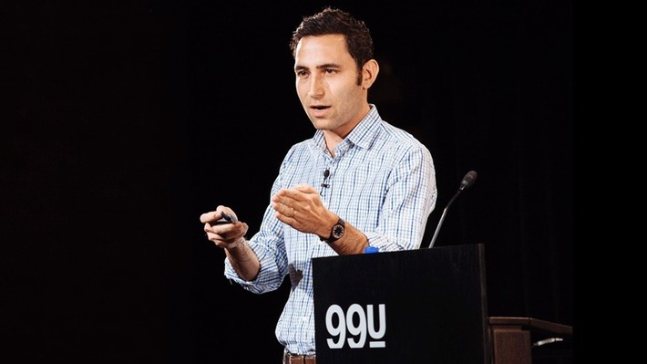 Scott Belsky: What Are You Willing to Be Bad At? | Knowledge Broker | Scoop.it