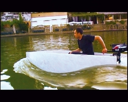 Ride in model tugboats: Found at http://www.modelboatmayhem.co ...   Springer Tugs   Scoop.it