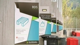 Cap sur le recyclage pour la communauté d'agglo du Havre - France 3 Haute-Normandie | APSOLU Eco-Packaging Press Review | Scoop.it