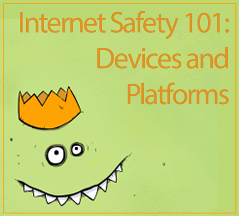 Parents Get Educated! Take these Internet Safety Classes from home; learn how to keep your family safe online   Social Media, Digital Marketing, and Internet Safety   Scoop.it