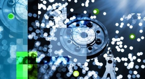 Objets informationnels et objets culturels | Music is data | Scoop.it