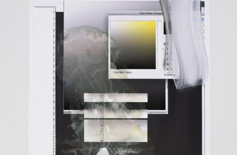 Transmédia et intermédia » Flux - Par Gregory Chatonsky | Arts visuels: questions & pratiques d'aujourd'hui | Scoop.it