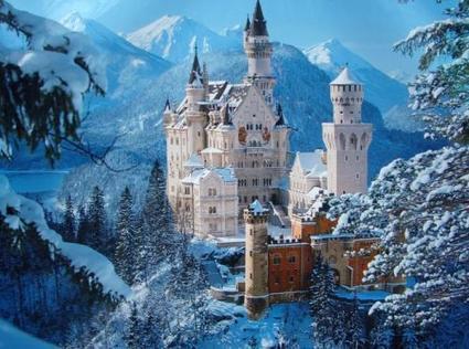10 Tempat Khayalan Yang Ternyata Ada Di Dunia Nyata | Forum.Jalan2.com | Scoop.it