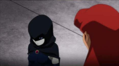 Justice League vs. Teen Titans (2016) HD 1080p Latino   Descargas Juegos y Peliculas   Scoop.it