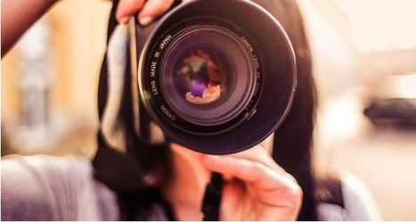 Become a pro snapper with 98% off the Hollywood Art Institute Photography Course | Technological Sparks | Scoop.it