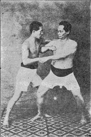 Kick boxing | Kingsway Boxing | Scoop.it
