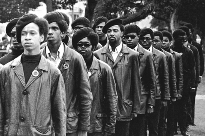 The Black Panthers: Vanguard of the Revolution - Huffington Post | real utopias | Scoop.it