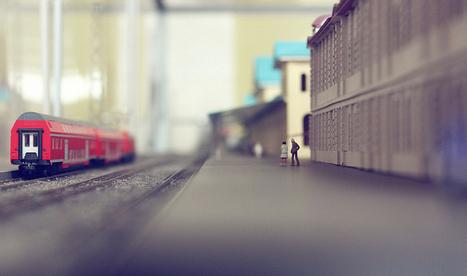 Quand les gares s'associent pour les sans-abris | Immobilier | Scoop.it