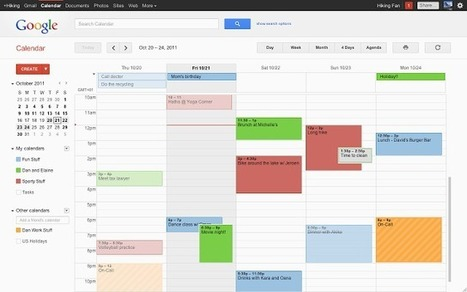 4 Steps for Creating a Social Media Editorial Calendar | SM | Scoop.it