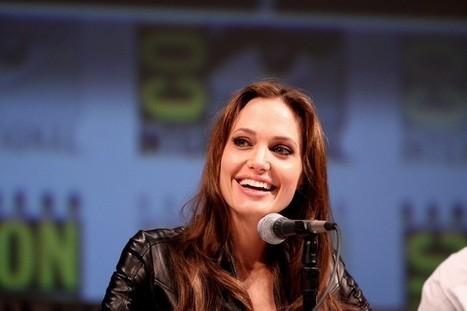 El gen mutado que presenta Angelina Jolie está patentado | Educacion, ecologia y TIC | Scoop.it
