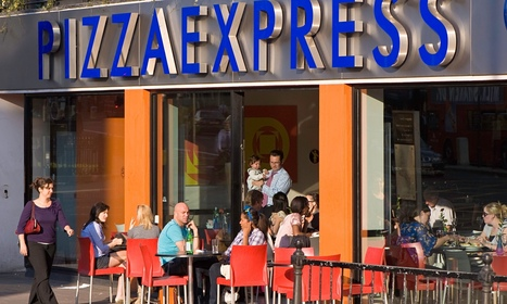 Pizza Express sells for £900m to Chinese investment group | BUSS4 China | Scoop.it