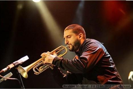 Ibrahim Maalouf, le trompettiste franco-libanais, réinvente « Alice au pays des merveilles » en opéra hip-hop · Global Voices en Français | Merveilles - Marvels | Scoop.it