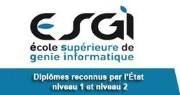 Evènements entreprises organisés par l'école d'informatique ESGI | IT | Scoop.it