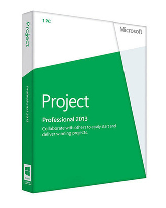 Microsoft Project 2013 Professional Upgrade -  Download   IT for beginners   Scoop.it