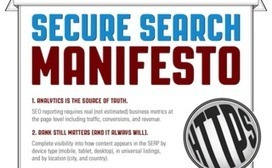 A New Direction for SEO in 2014: The Secure Search Manifesto | SEO Tips, Advice, Help | Scoop.it