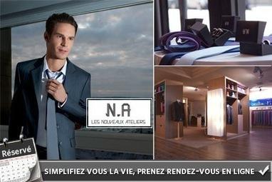 Les Nouveaux Ateliers: offre groupon bonne affaire ou fausse bonne idée? | Costumes à moins de 300€, 700€ et plus à Paris ou sur internet | Scoop.it