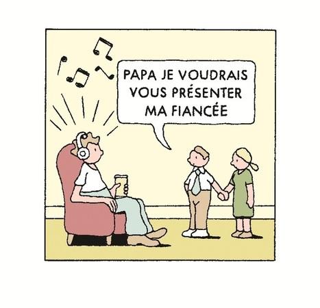 Si sage jeunesse… - L'actualité | Jeunes et religions | Revue du Web | Scoop.it