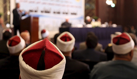 Egypt is now publishing Friday sermons in English, but is anyone reading them? - Al-Monitor: the Pulse of the Middle East | English as an international lingua franca in education | Scoop.it