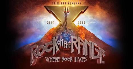 ROCK ON THE RANGE | itunesreviews.com with KIDKEL69 | Scoop.it