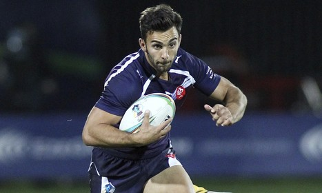 France edge Papua New Guinea with slice of fortune in World Cup - The Guardian   Sports   Scoop.it