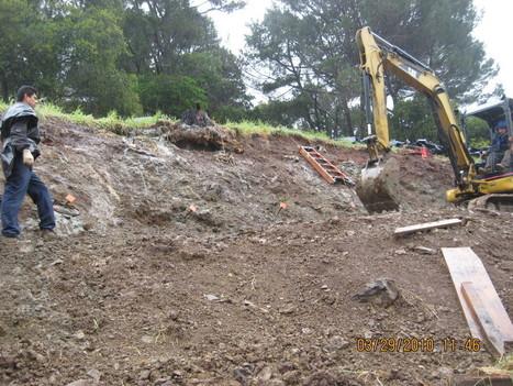 Driveway repair San Rafael | Construction Services In San Rafael | Scoop.it