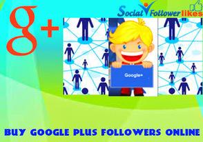 Buy Google Plus Followers Online and Gain Incredible Followers Base | Social Media Marketing | Scoop.it