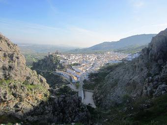 Senderos Almariya: 2. Ruta por el cañón del rio Bailón - Zuheros (Córdoba) | SENDERISMO EN MALAGA y otros lugares de Andalucia | Scoop.it