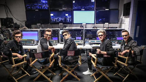 Watch One Direction: This Is Us (2013) Online Free Movie Streaming in HD   720p HD   Watch Movie and Film Online   Scoop.it