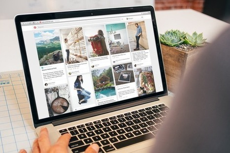 Grow your business with Pinterest | Business in a Social Media World | Scoop.it