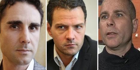 Lanceurs d'alerte français : Thérondel, Kerviel, Falciani, les visages de la ... - Le Huffington Post   intelligence économique   Scoop.it