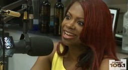 Kandi Talks Clashing with NeNe Leakes and Refusing an Xscape Reunion - The Breakfast Club | MzMaDeAz Rants 'N' Raves | Scoop.it
