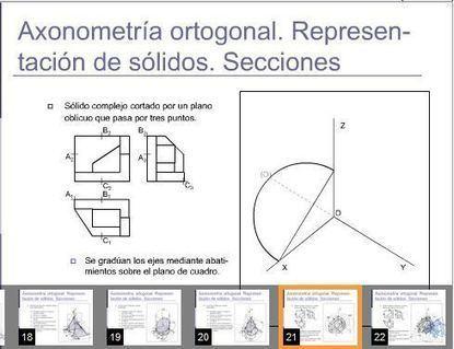 Geometría Descriptiva | Geometría Descriptiva | Scoop.it