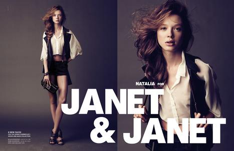 Janet&Janet Serra de' Conti - Le Marche  women shoes & bags | Le Marche & Fashion | Scoop.it