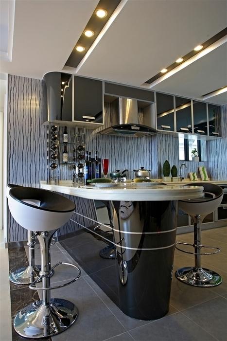 Thiết kế bar - cafe đặc biệt | xay dung ide | Scoop.it
