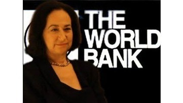 """World Bank Whistle-blower: """"Precious Metals To Serve As An Underpinning For Paper Currencies"""" 