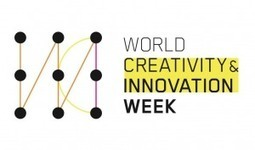 6 Ways to Celebrate World Creativity and Innovation Week {April 15-21} | Rusty and Rosy | Creativity and Learning Insights | Scoop.it