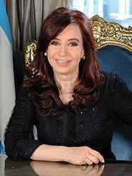 Cristina Fernández de Kirchner | El Proyecto de los Países Hispanohablantes | Scoop.it