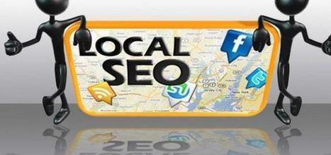 Waarom local SEO een aanrader is voor (kleine) bedrijven - Zoekmachine Marketing Blog (Blog) | SEO+zoekmachineoptimalisatie | Scoop.it