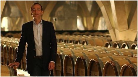 Bordeaux, histoires de châteaux | Château Macay | Scoop.it
