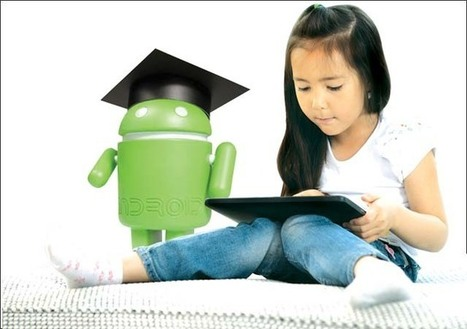 A new Play in Education | mobile technologies | Scoop.it