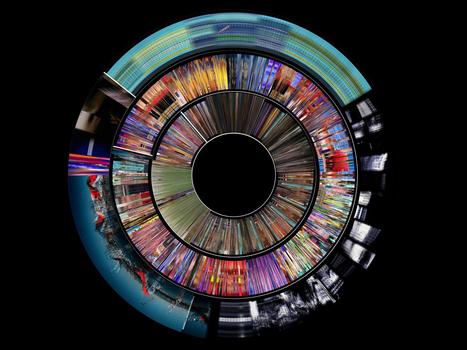 Mediología, icono, redes sociales digitales /DEL PRADO FLORES, Rogelio | Comunicación en la era digital | Scoop.it