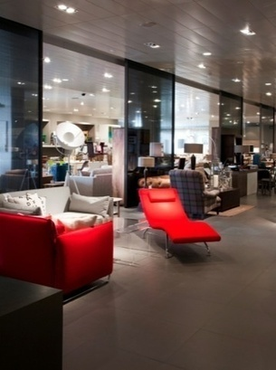 2012 Review - The year in retail design | News | Design Week | Retail Design and Strategy | Scoop.it