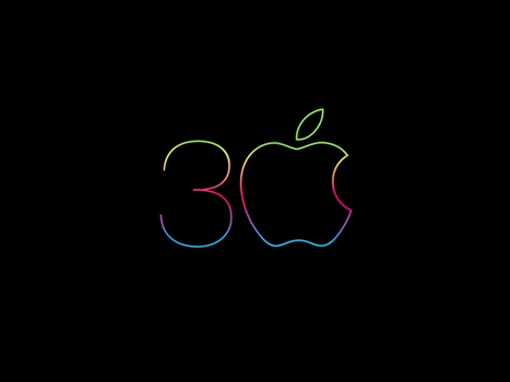 Apple Celebrates The Mac at 30 | Business News | Scoop.it